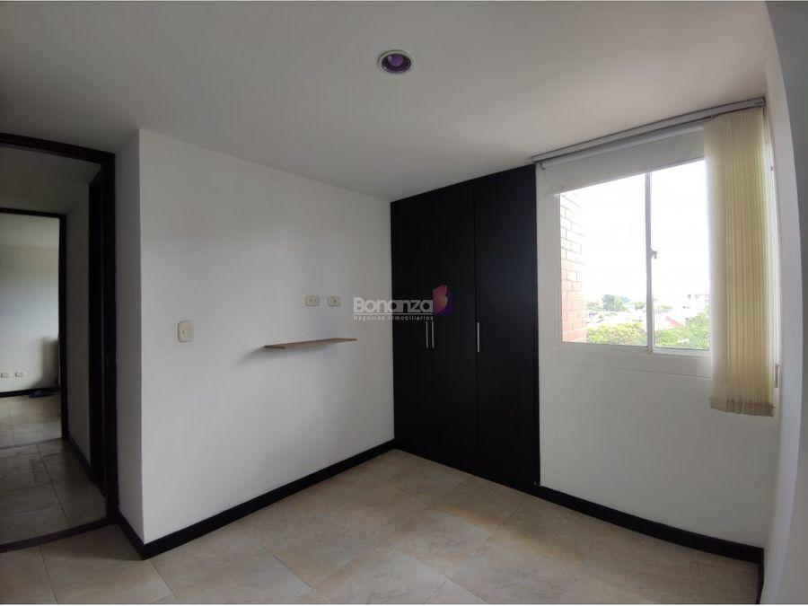 apartamento en venta en la estacion popayan