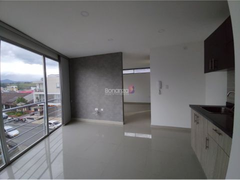 apartaestudio en venta edificio torino popayan