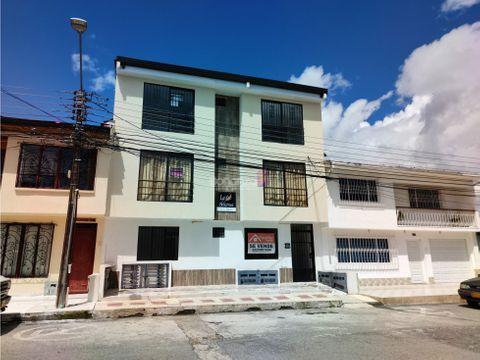apartaestudio arriendo barrio valencia popayan