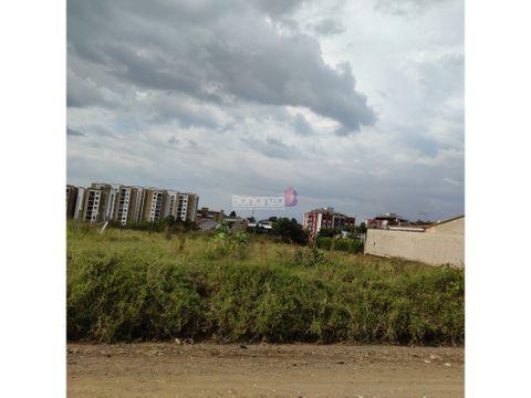 lote urbanizado en el tablazo popayan
