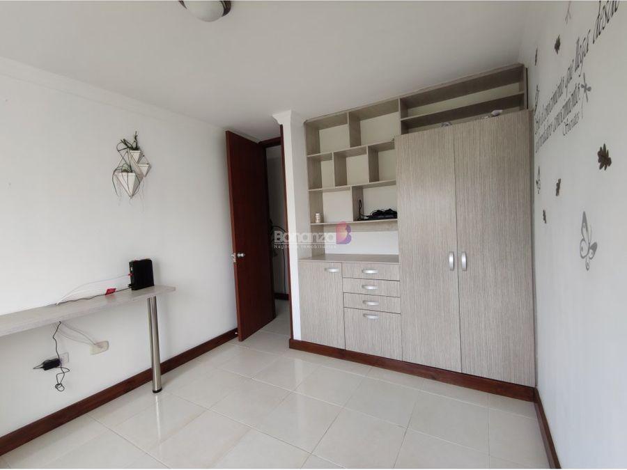 apartamento en venta en torres del bosque popayan