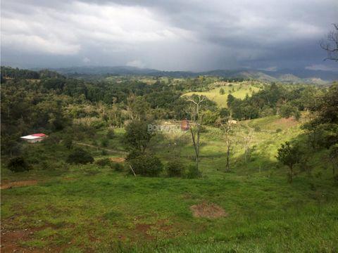 lote en venta en la parcelacion el bosque popayan