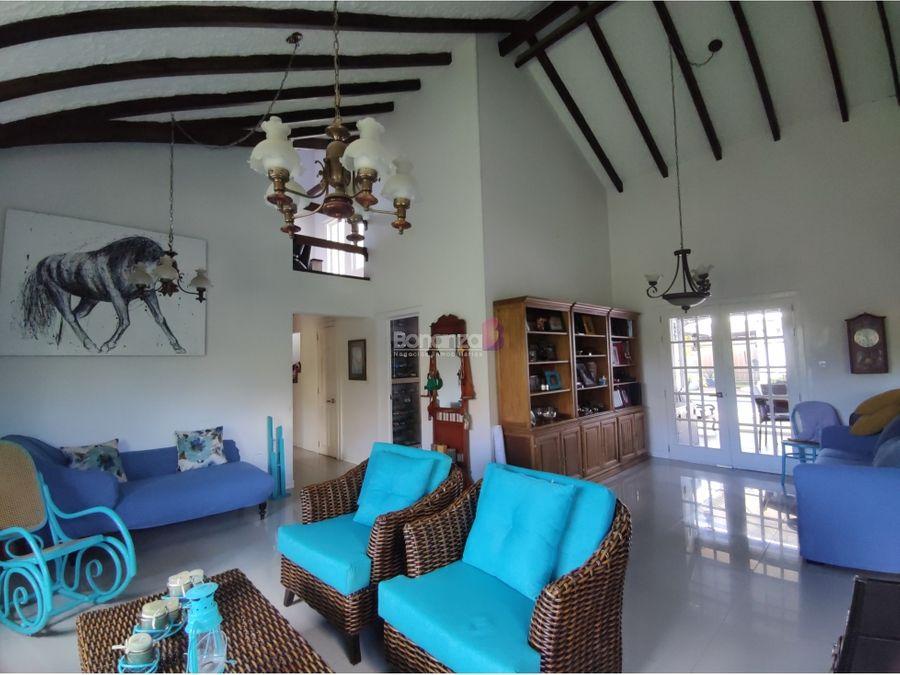 casa sector norte aldea popayan