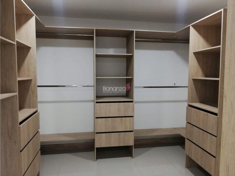 apartamento venta en bosques del marques popayan