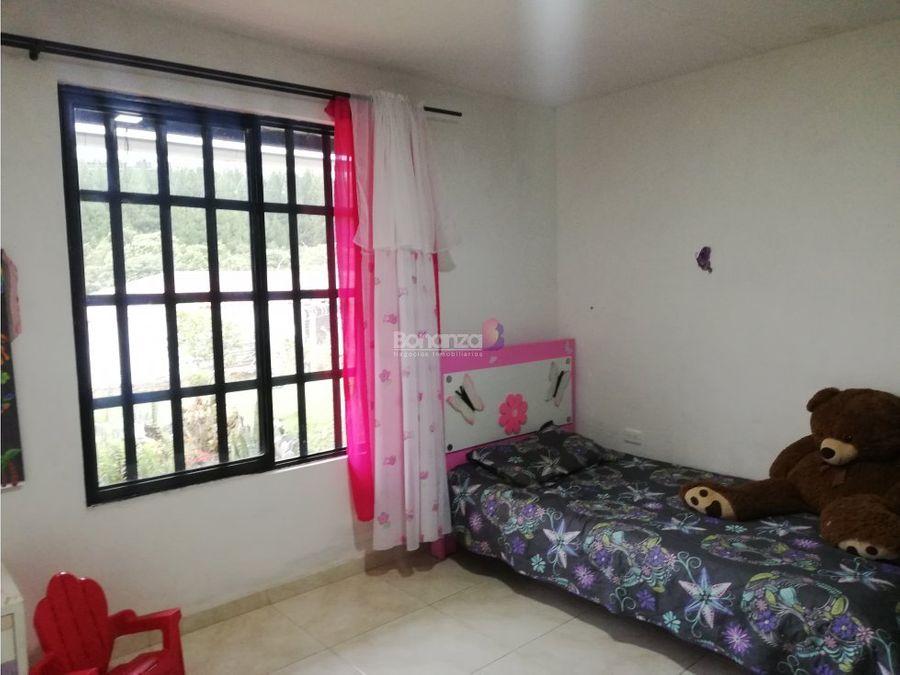 casa en venta en parcelacion ciudad verde popayan