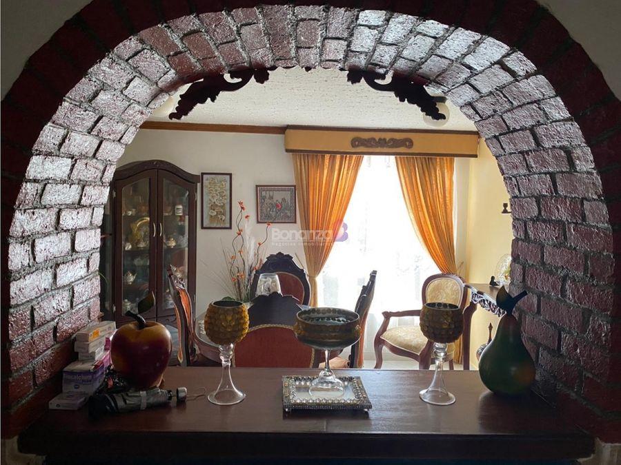 casa en venta en antigua 1 popayan
