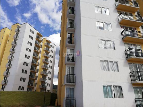 apartamento en venta altos de santa ines popayan