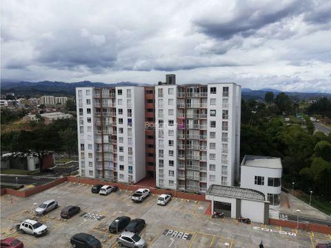 apartamento en arriendo torres de milano popayan