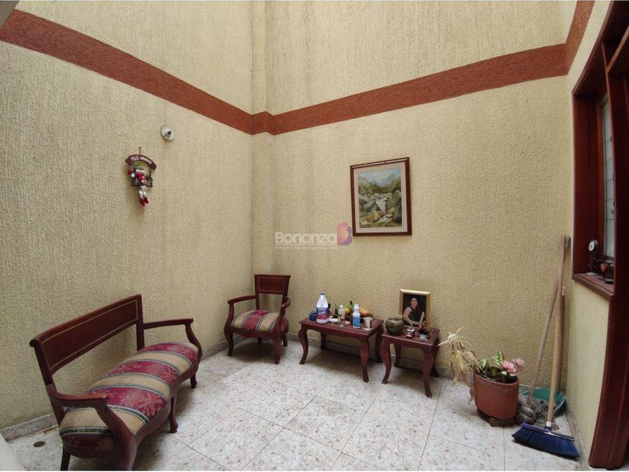 casa en venta en el recuerdo popayan