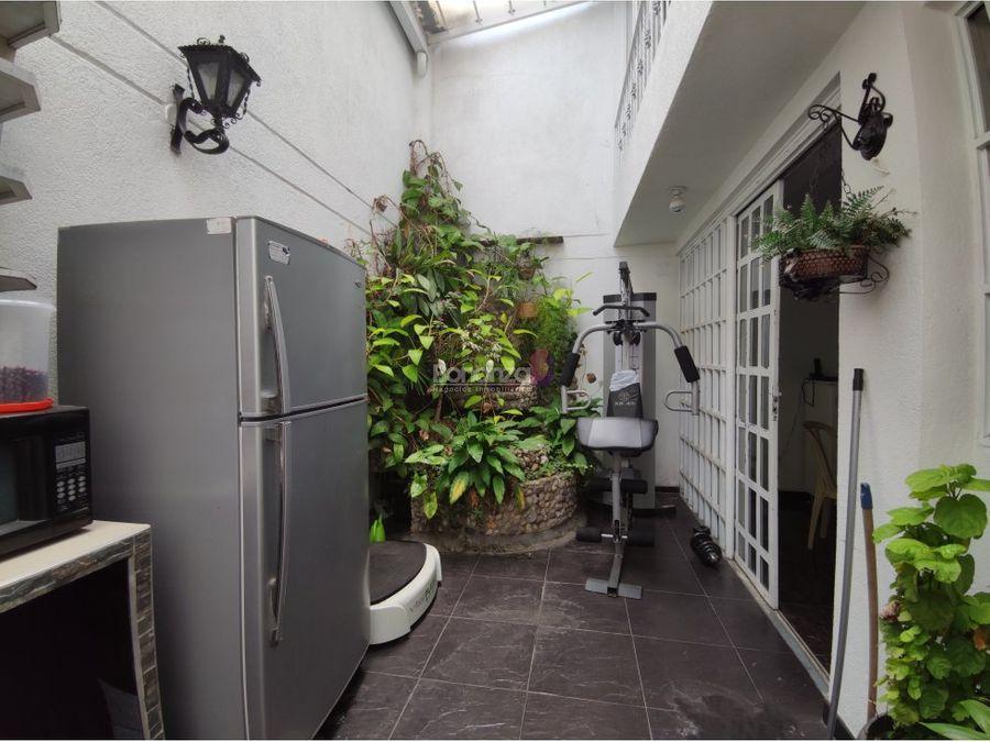 casa en venta en pomona popayan