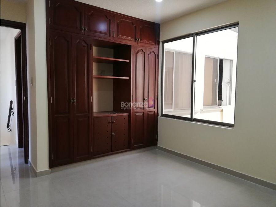 venta de apartamento duplex campamento popayan