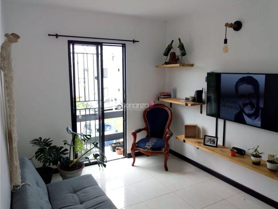 apartamento en venta en le grand popayan