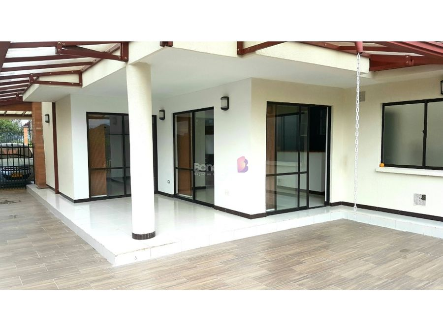 casa en venta en portachuelo popayan
