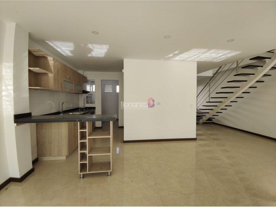 casa en venta en el conjunto balmoral popayan