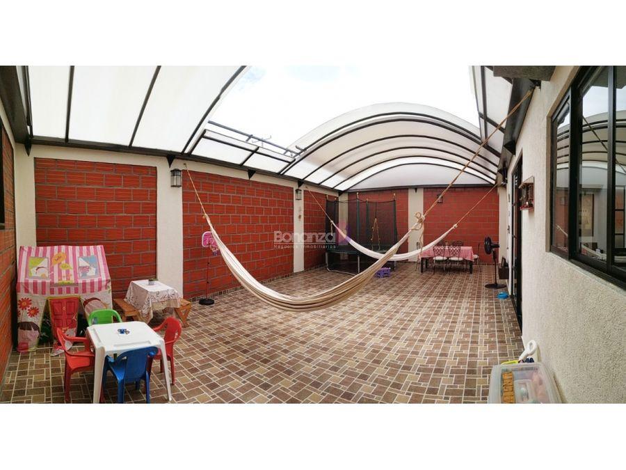 casa en venta en el tablazo norte popayan