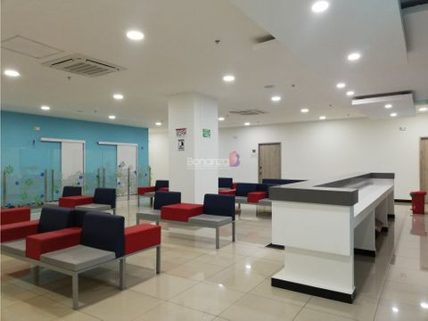 consultorio venta clinica reina victoria popayan