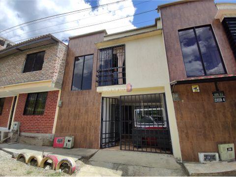 casa en venta en bella vista popayan