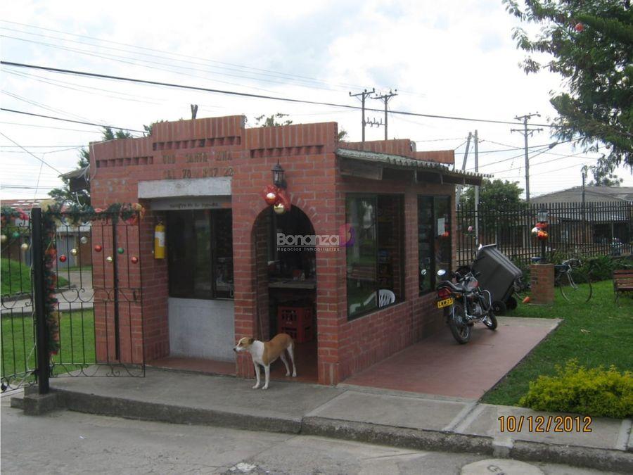 apartamento en santa ana sector la aldea popayan