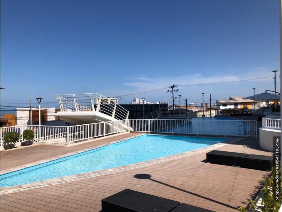 oceanica resort