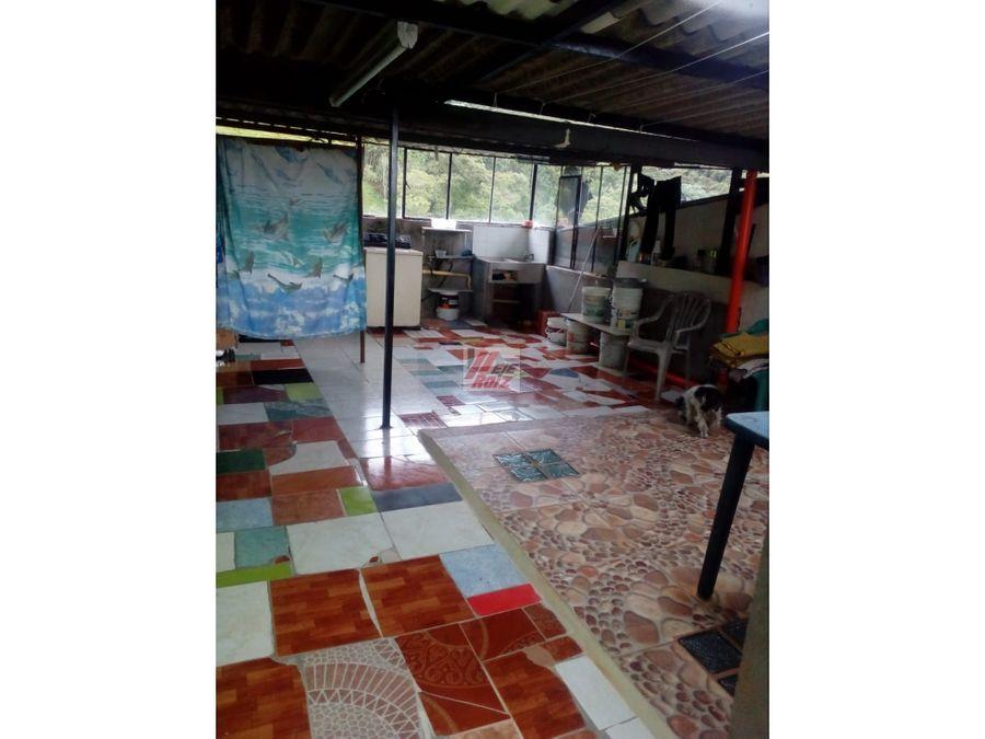 casa para venta en el sector villa cafe la carola