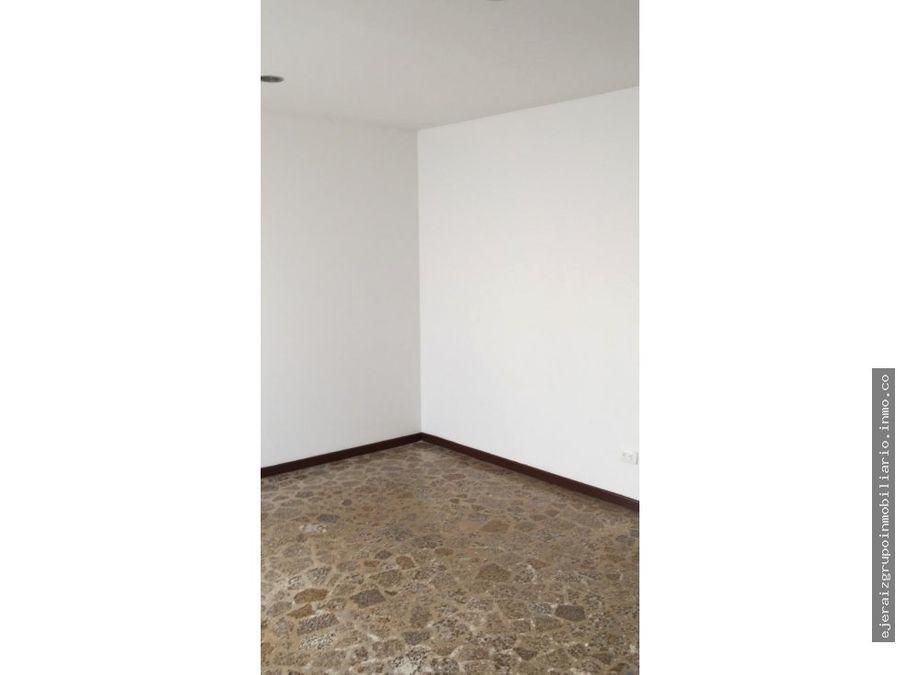 apartamento en arriendo avenida santander