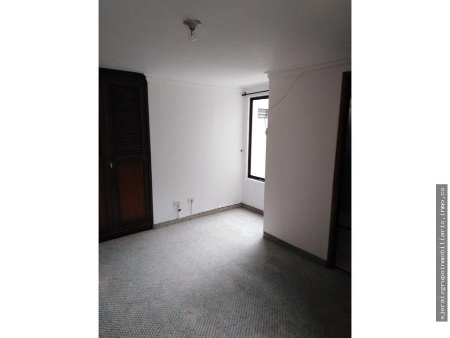apartamento en renta castilla