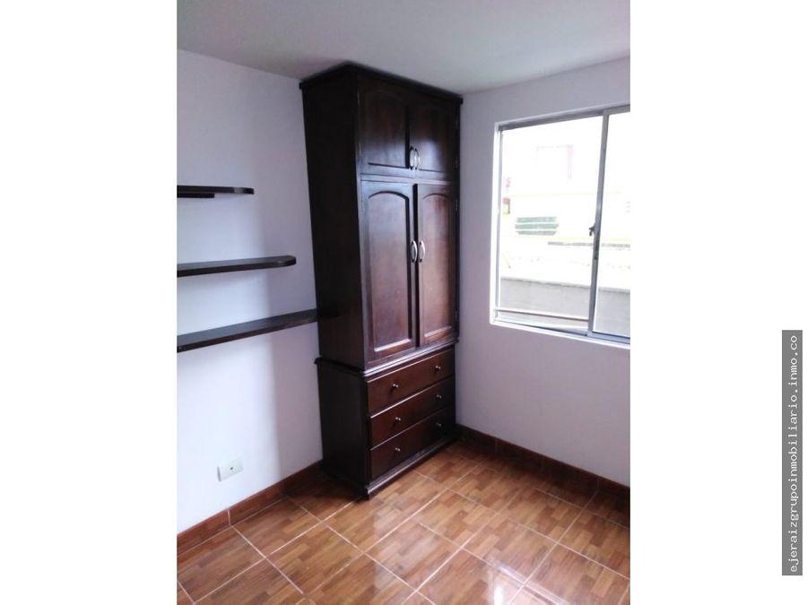 apartamento en venta la fuente