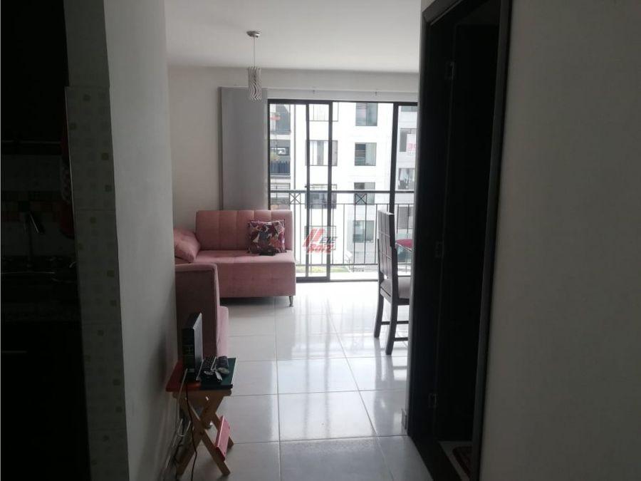 venta apartamento via barrio la linda