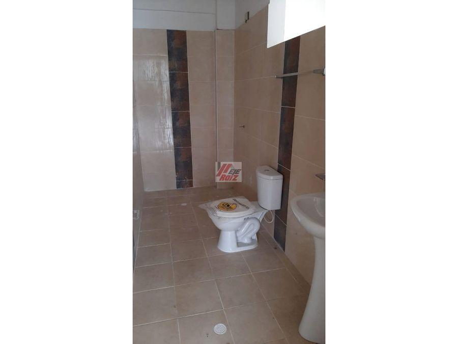 venta apartamento campestre sector santagueda