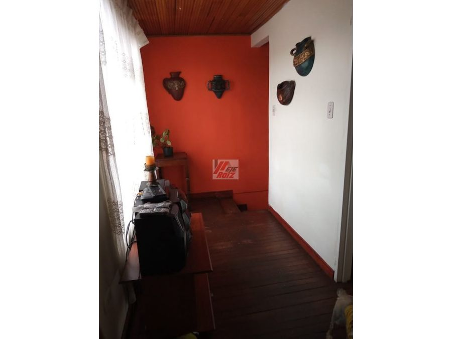venta casa sector villamaria area 119 mtrs2
