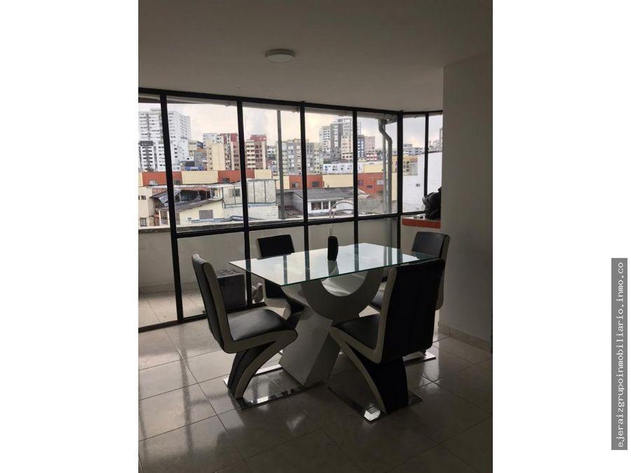 vende apartamento sector alta suiza