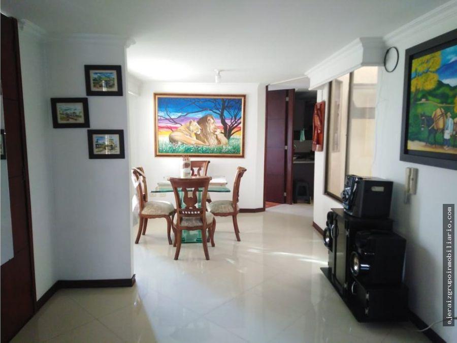 venta apartamento sector centro