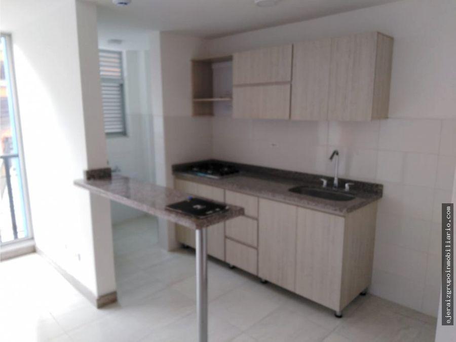 venta de apartamento barrio la argentina