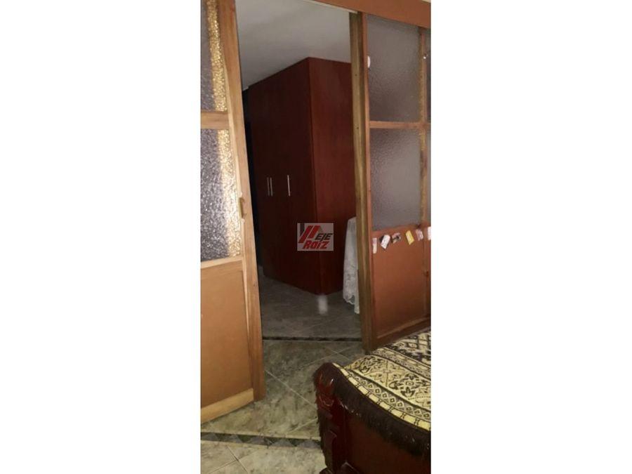 venta apartamento sector villa carmenza area 25 mtrs2