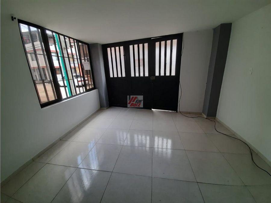 se vende apartamento en villamaria 48 mtrs2
