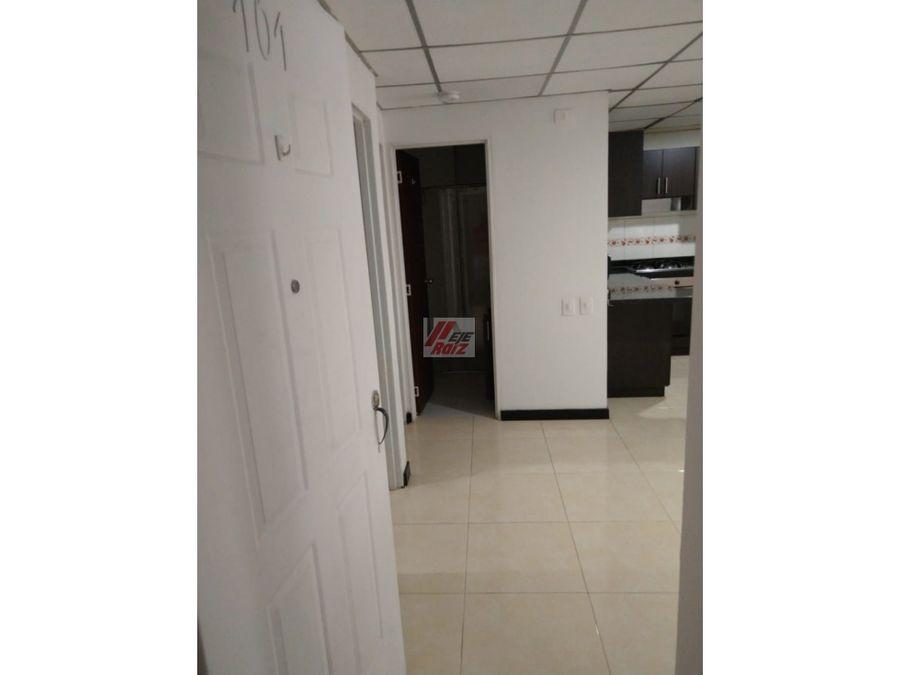 se vende apartamento en villamaria 49 mtrs2 cuarto util