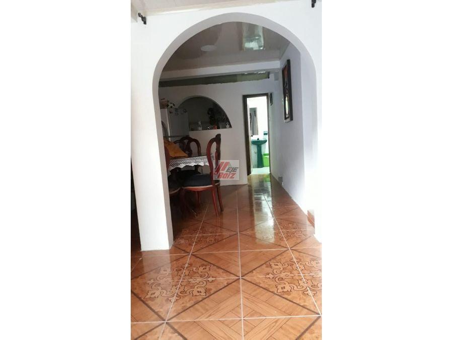 se vende casa sector villamaria 90 mtrs2