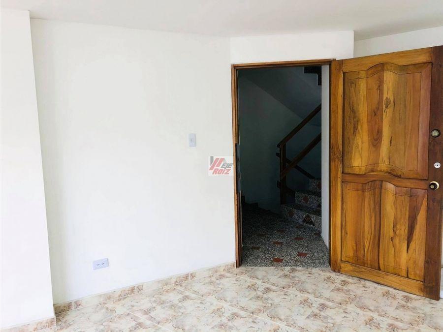 venta apartamento sector la francia area 85 mtrs2