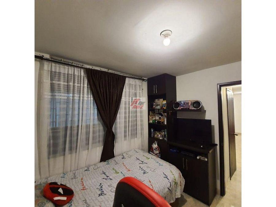 venta apartamento sector san jorge area 5231 mtrs2