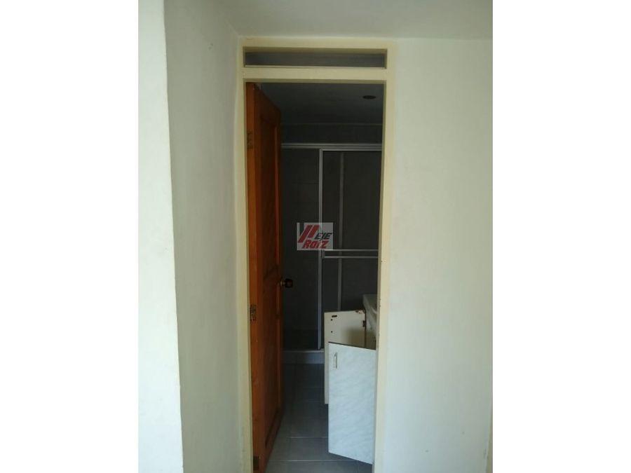 venta apartamento sector av kevin angel area 60 mtrs2