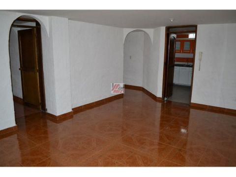 arrienda vende apartamento sector alta suiza 94 mtrs2