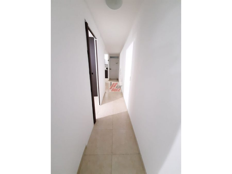 se arrienda apartamento sector el guamal 435 mtrs2