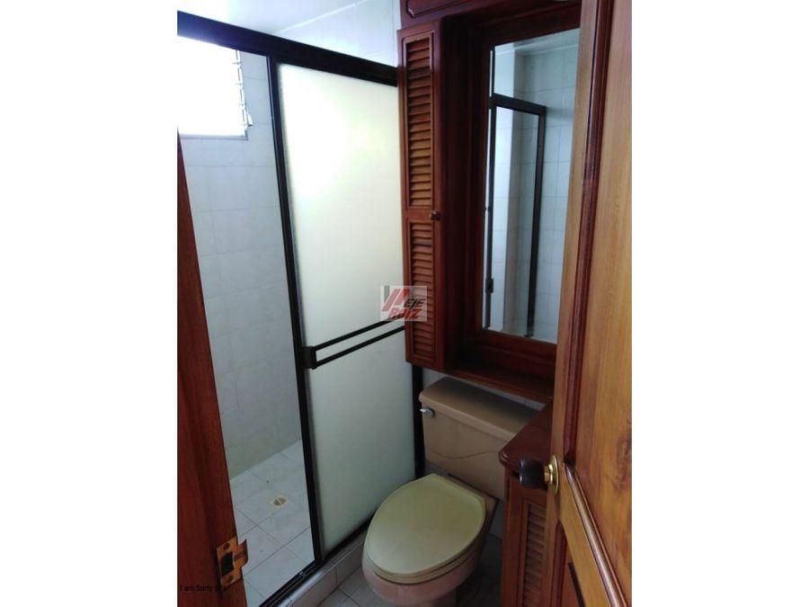 arrienda apartamento sector av santander