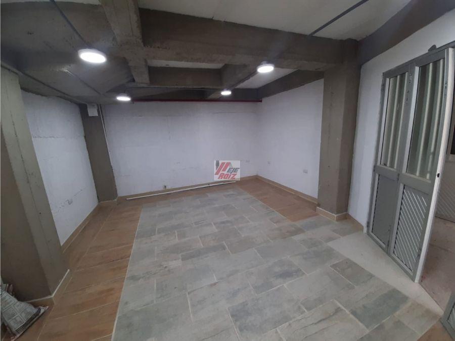 venta bodega sector barrio colombia area 25 mtrs 2