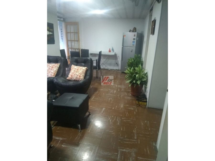 venta apartamento sector villa pilar area 72 mtrs2