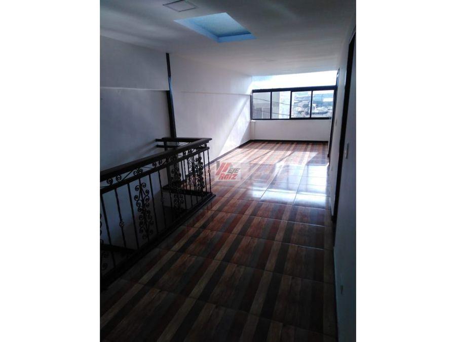 se arrienda apartamento sector villamaria la pradera 70mtrs2