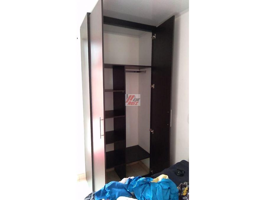 se vende apartamento en villamaria