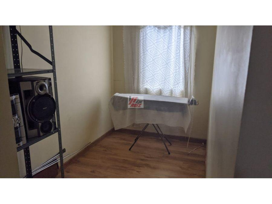 venta de apartamento sector centro