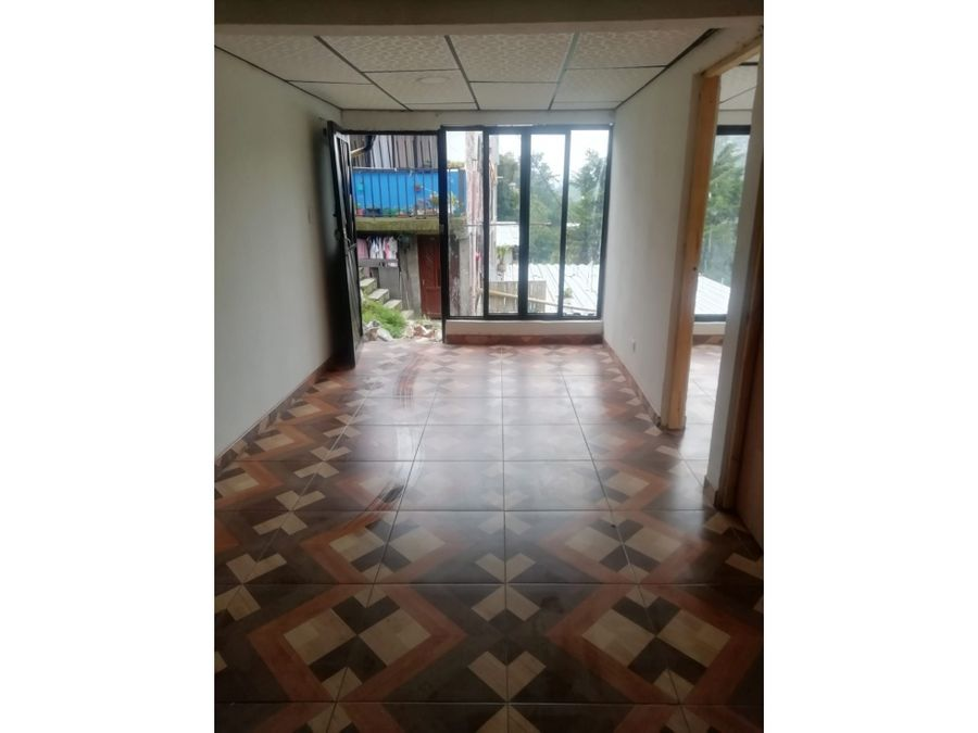 se vende casa sector villamaria 54 mtrs2