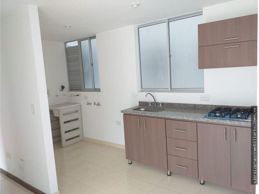 apartamento en venta los cambulos